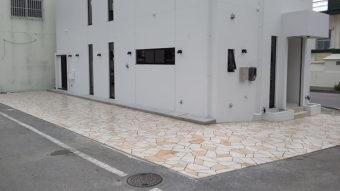 ランバリット(名護市大南) 協力会社施工例のアイキャッチ画像