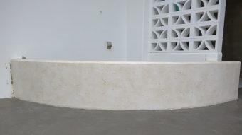トラバーチンストーン(沖縄市八重島)のアイキャッチ画像